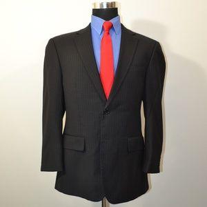 Giorgio Cosani 38S Sport Coat Blazer Suit Jacket B